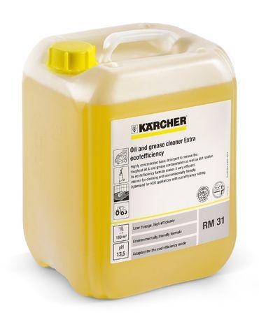 RM 31ASF eco –alkaliczny środek czyszczący KARCHER