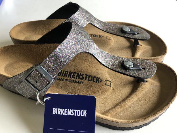 Sandália Birkenstock tamanho 39 NOVAS
