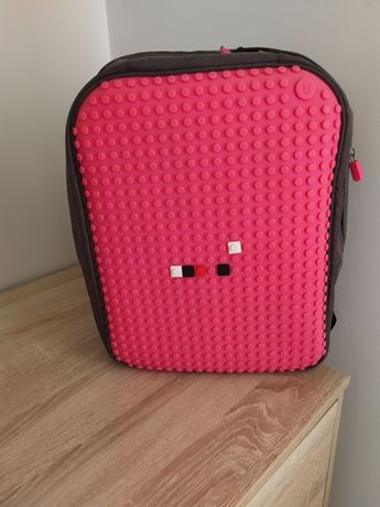 Рюкзак шкільний Upixel