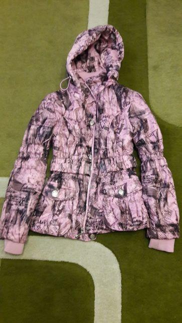 Куртка весняна зріст 140-150