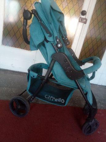 Продается коляска-трость