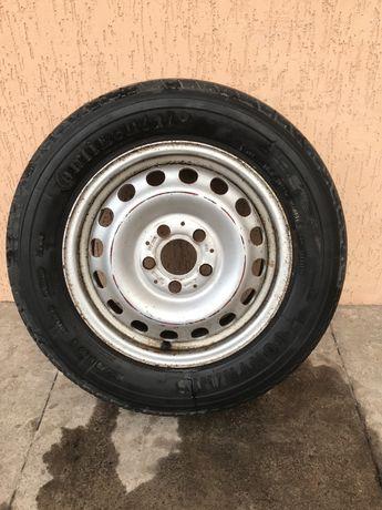 Запаска Диск R15 5x112 ET60. Mercedes Benz MB V-Klasse Vito 638