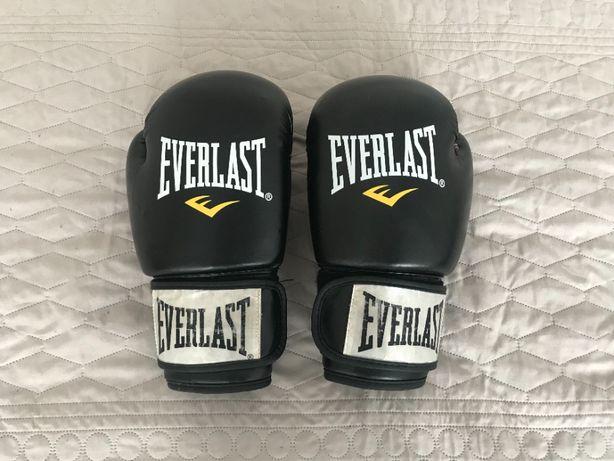 Rękawice bokserskie EVERLAST Rodney ERGO 10 oz