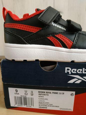 Nowe buty Reebok dziecięce r 25,5 , wkładka 15,5