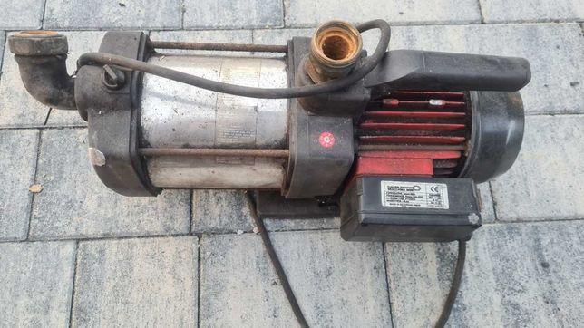 Pompa hydroforowa, ogrodowa Multi HWA 3000