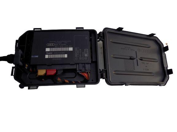 Sterownik Moduł Komfortu 8E0/959433AH AUDI A4 B6 B7