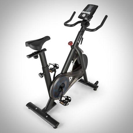Rower treningowy kardio, 22kg masy zamachowej, Bluetooth, Puls
