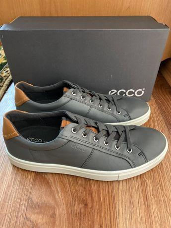 Кроссовки ECCO Kyle Classic Sneaker