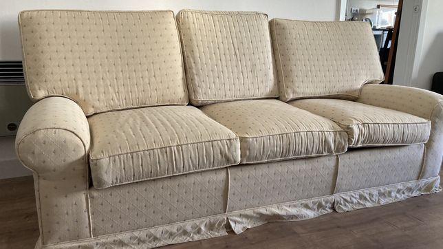 Sofa para 3 pessoas
