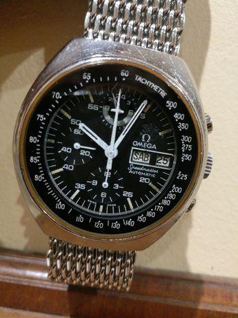 Relógio omega speedmaster mark 4.5 antigo cronografo automático