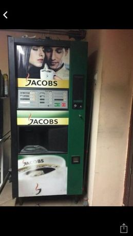 Automat do kawy -caly kraj