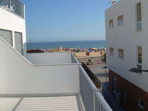 T0+1 Ar. de Pêra 1ª linha da Praia (Ar cond.) LIVRE ENTRAR 4 setembro