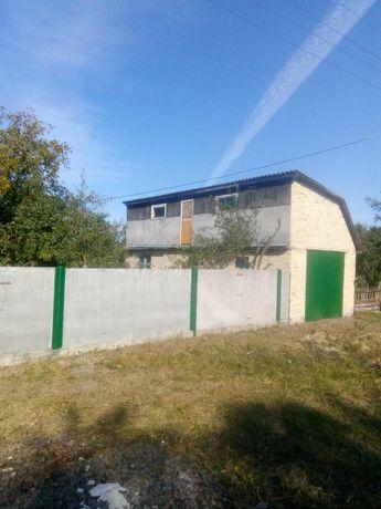 Продаю участок  21 сот + гараж Артёмовка  Бориспольский район