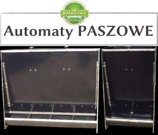 Automat PASZOWY/karmnik dla tuczników/warchlaków NA SUCHO-Wysyłka