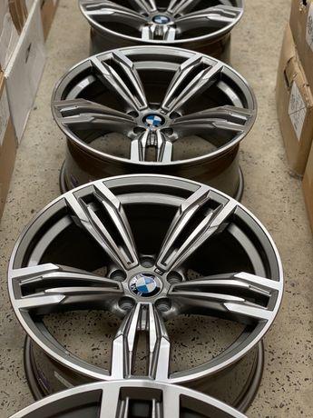 Диски Новые R18 R19/5/120 BMW 3 5 E39 E60 F10 F11 6 7 X1 X3 X5 X6 БМВ