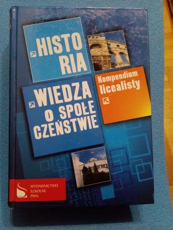 Historia, Wiedza o społeczeństwie
