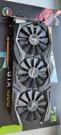 Видеокарта GeForce GTX1060 6Gb 192bit Gaming Strix