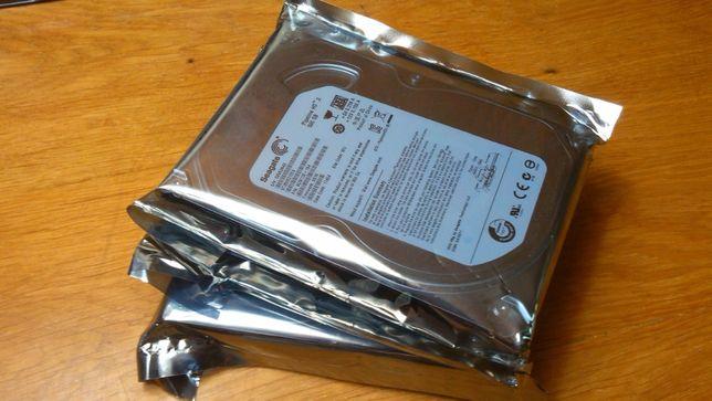Жесткий диск 3.5 HDD Seagate 500Gb SATA,(можно с Windows)на Восточном2