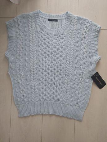 Sweter nowy rozmiar S/M