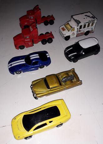 Stare autka