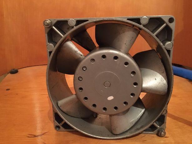 Вентилятор  для охолодження