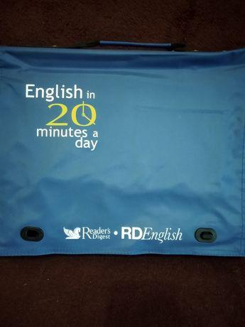 English in 20 minutes a day пособие по изучению английского