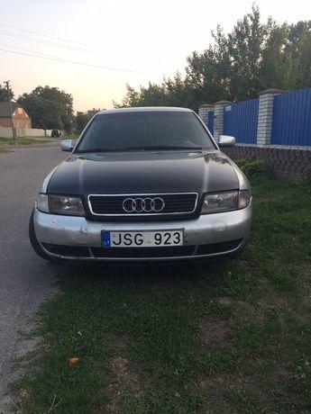 Audi A4 Gaz/Benz