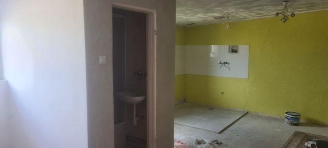 Wynajmę mieszkanie w zamian za remont
