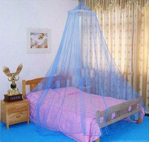 Dossel , Redes mosquiteiras * 260*850 cm , p/cama casal , várias cores
