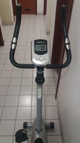 Bicicleta estática Weslo EasyFit