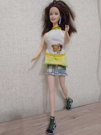 Кукла Mattel. Inc CHINA 1966