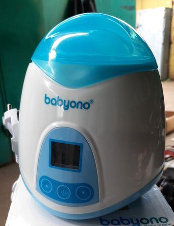 Электрический подогреватель BabyOno 2 в 1 (218)