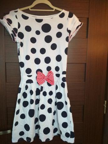 Sukienka dla dziewczynki roz. 38. Na 168 cm