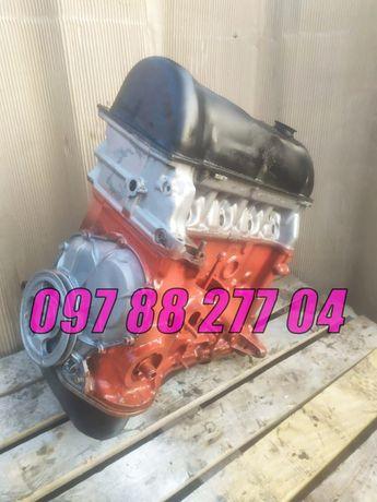 Двигатель Ваз 2101 Мотор Стандарт на 21011/2103/2106/2107/2121-нива