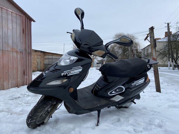 Продам скутер Fada СРОЧНО