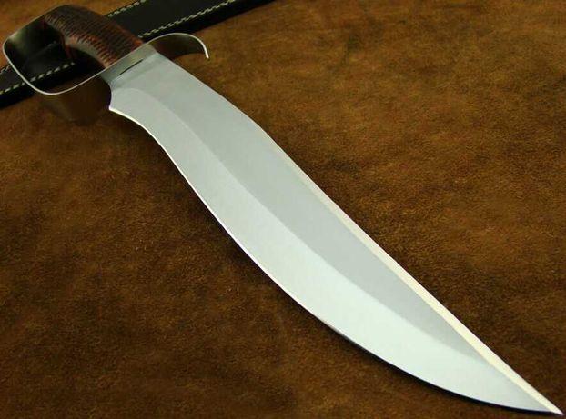 Alister nóż bowie , stal 440C 59 HRC 4192-14
