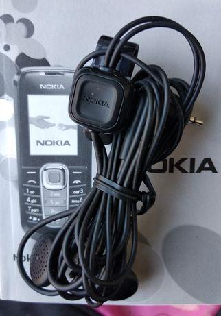 Гарнітура Nokia WH-101 (HS-105) / Навушники / Наушники nokia WH-101