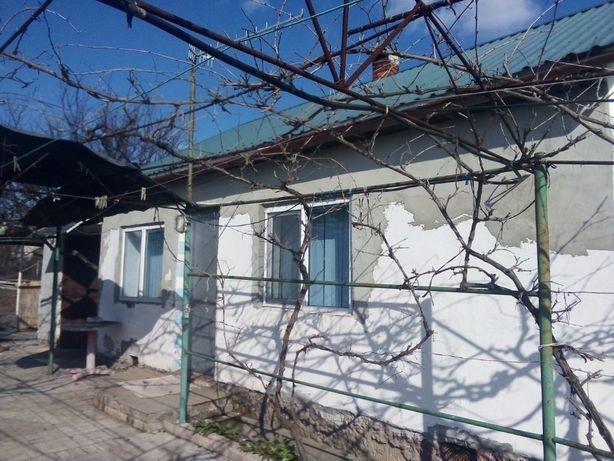 ТЕРМІНОВО продам будинок біля Тилігульськоголиману або обміняю на авто