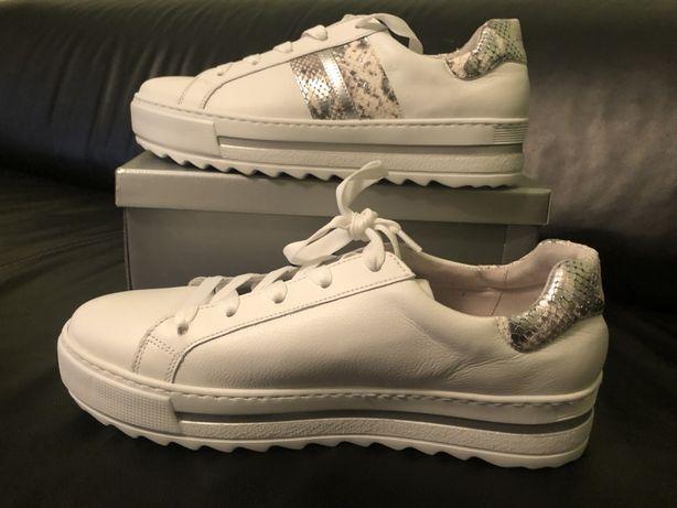 Sneakersy damskie Gabor