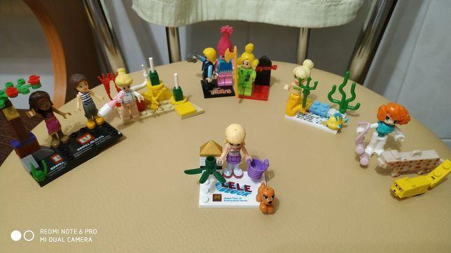 Конструктор Лего (для девочек), конструктор по 15грн
