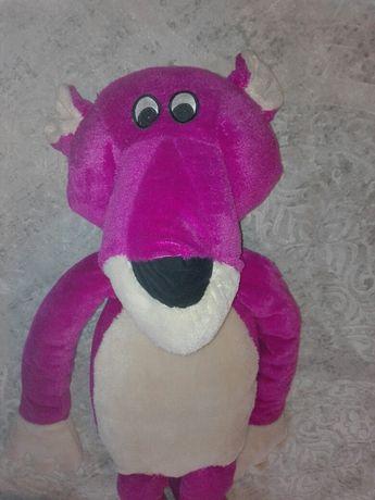 Maskotka duża Różowa pantera