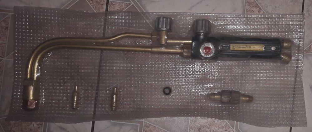 Резак Р300(Пропановый) Пугачовка - изображение 1