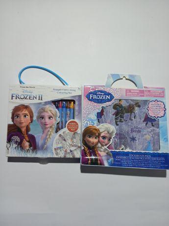 Набор Disney Frozen для творчества