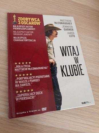 Film DVD Witaj w klubie