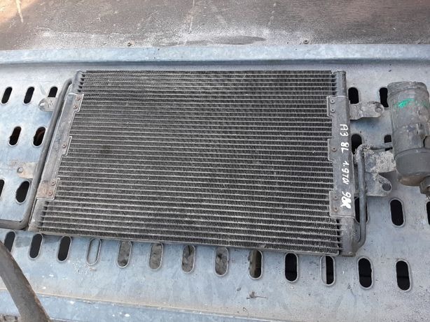 Chłodnica Klimatyzacji Audi a3 8l 1.9 tdi 1J0,820,411B WYSYŁKA