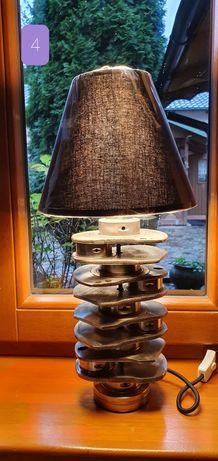 Lampa Ozdobna  Custom