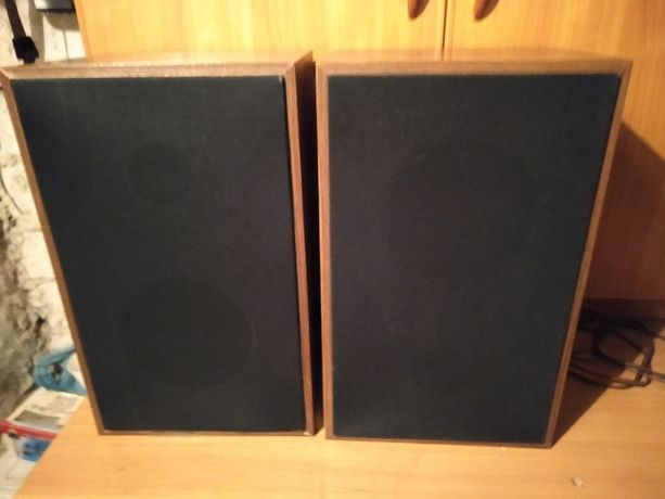 Zestaw głośnikowy UNITRA Tonsil ZG-15 15W 4 ohm
