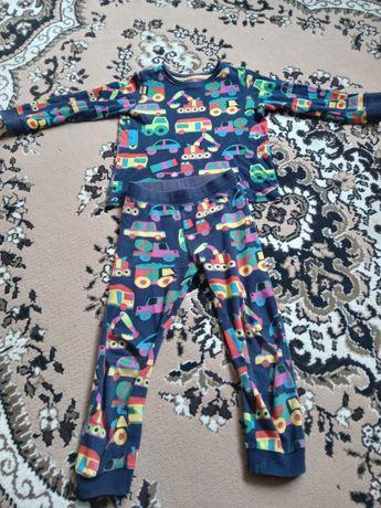 Продам пижаму 4-5 лет фирмы Некст