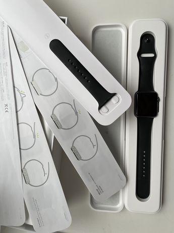 Apple Watch Sport 42mm(Black) series 1