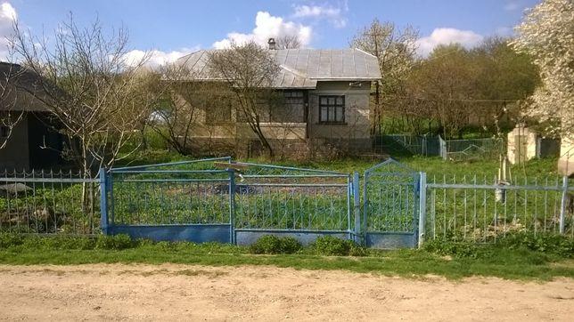 Будинок 18 км. від Тернополя